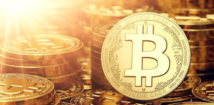 Why you should buy bitcoin   Crypto Investments
