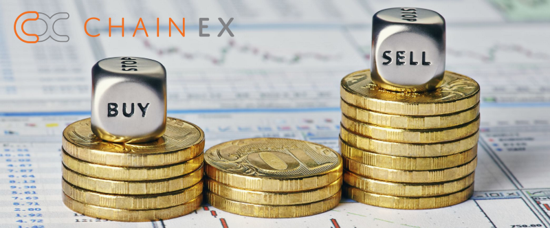 ChainEX is now offering market orders!