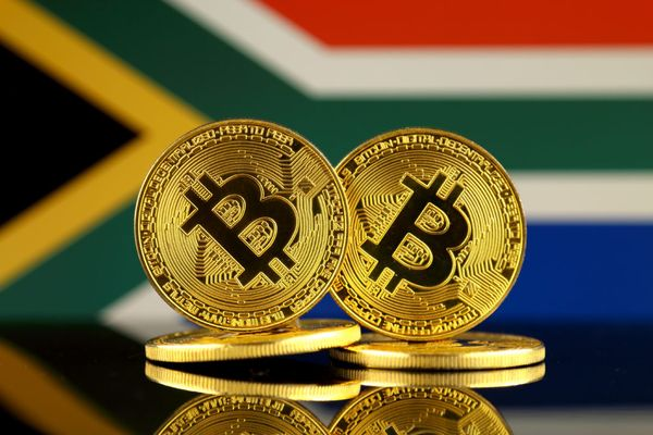 Bitcoin & ChainEX in South Africa