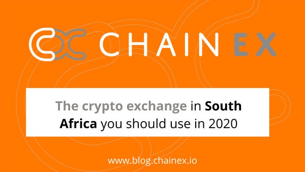 The crypto exchange in South Africa you should use in 2020
