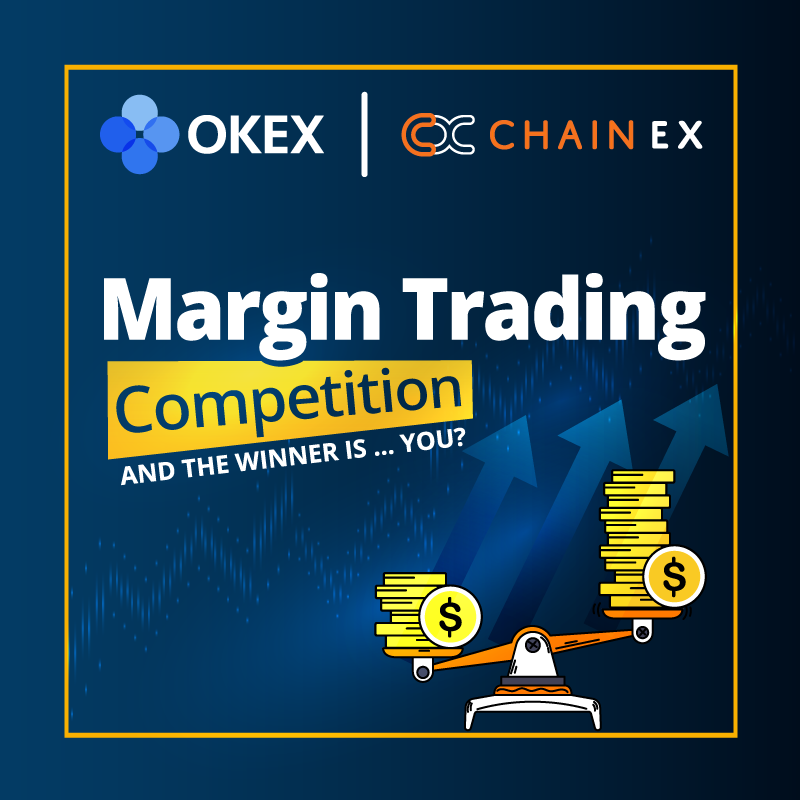 1300 more reasons to trade with OKEx & ChainEX