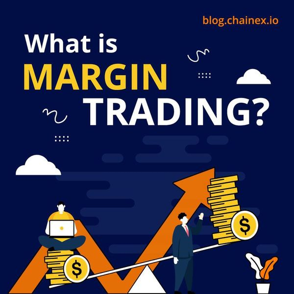The complete guide to Margin Trading in Crypto