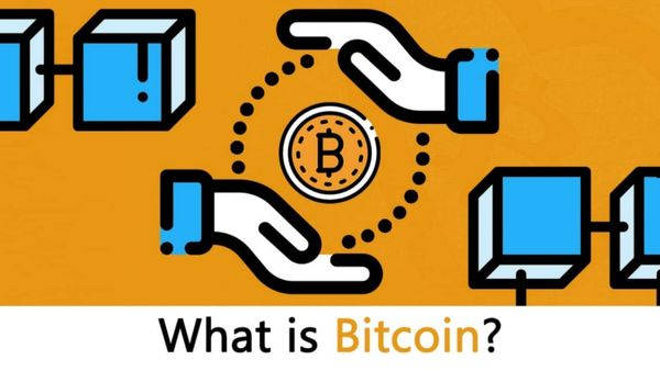 Bitcoin — The Beginners Guide